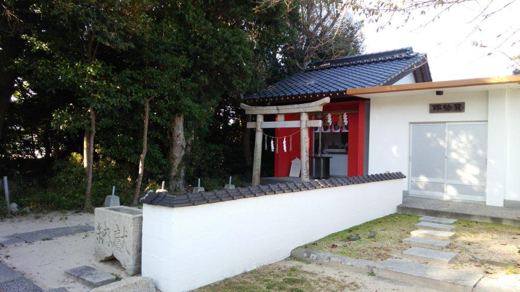 下関市豊功神社4